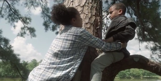 «Мой сын - супергерой» — кадры