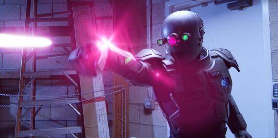 «Робакоп 2077» — кадры