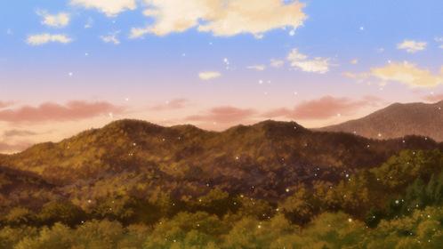 «Тетрадь дружбы Нацумэ» — кадры