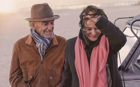 «Мужчина и женщина: Лучшие годы» — кадры