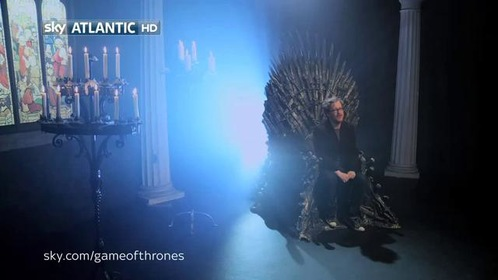 «Thronecast» — кадри
