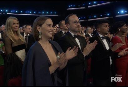«71-я церемония вручения прайм-тайм премии «Эмми»» — кадри