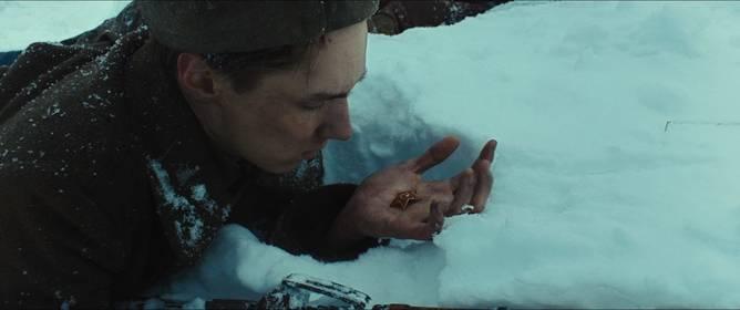 «Ржев» — кадры