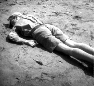 «Юный гитлеровец Квекс» — кадри