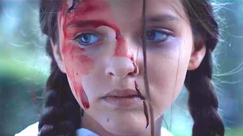 «Уиджа: Проклятое зеркало» — кадры