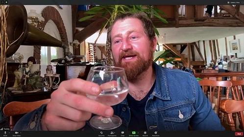 «Астрал: Онлайн» — кадры