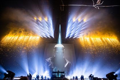 «DJ SNAKE: Париж 2020. Концерт в кино» — кадры