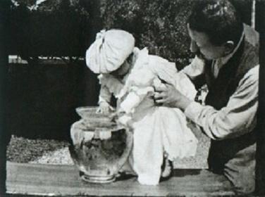 «Виловлювання червоних рибок» — кадри