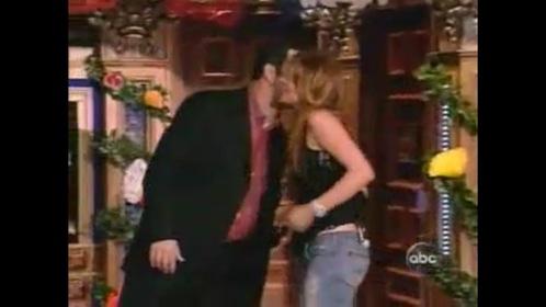 «Джимми Киммел в прямом эфире» — кадры