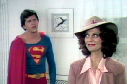 «Это птица, это самолет, это Супермен!» — кадри