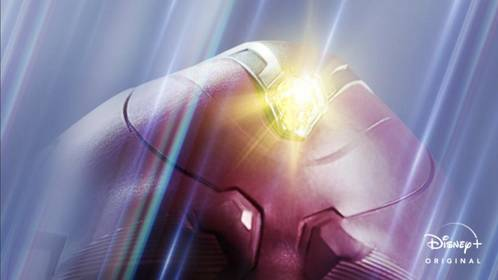 «Marvel Studios: Легенды» — кадры