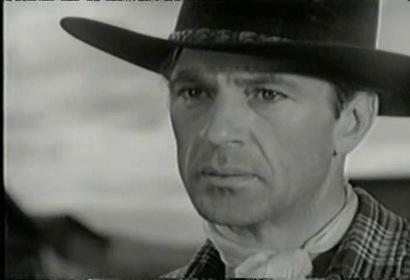 «Человек с запада» — кадри