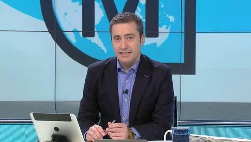 «Утро на TV3» — кадры