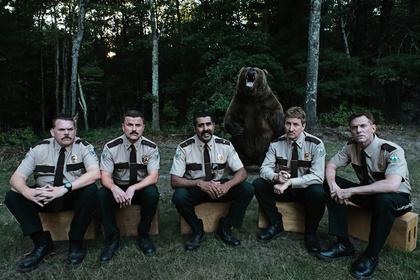 «Супер поліцейські 2» — кадри