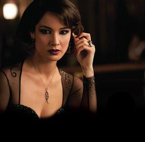 «007: Координати Скайфолл» — кадри