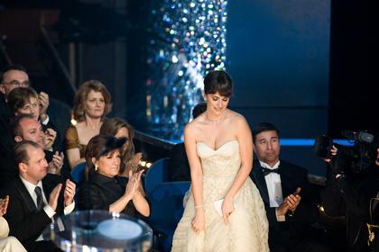 «81-я церемония вручения премии «Оскар»» — кадри