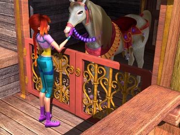«Winx Club: Волшебное приключение» — кадры