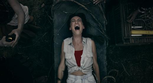 «Острів кошмарів» — кадри