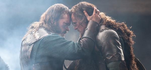 «Викинг» — кадры