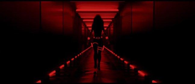 «Чорна вдова» — кадри