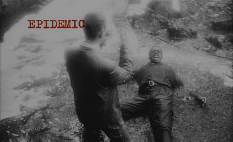 «Эпидемия» — кадры