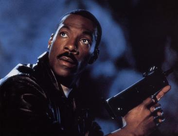 «Полицейский из Беверли-Хиллз 3» — кадры
