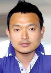 Ли Хэ-ён (Lee Hae-yeong)