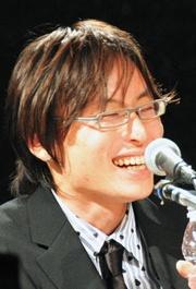Тацуюки Нагаи (Tatsuyuki Nagai)