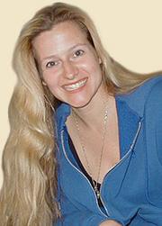 Элизабет Форнье (Elizabeth Fournier)