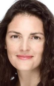 Анни Перрин (Anney Perrine)