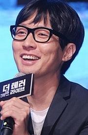 Ким Бён-у (Byung-woo Kim)