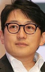 Чон Гын-соп (Geun-seop Jeong)