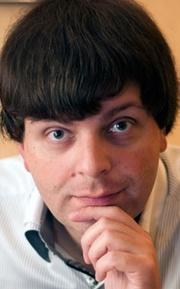Александр Удовенко