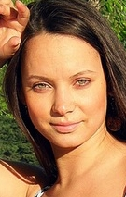 Кристина Семенякина