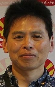 Китаро Косака (Kitaro Kosaka)
