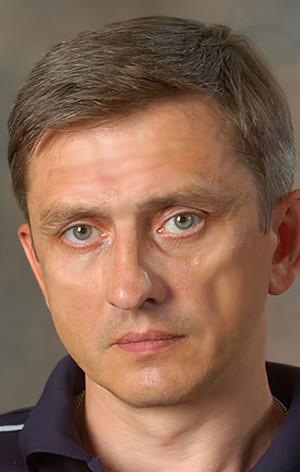 Анатолий Петров