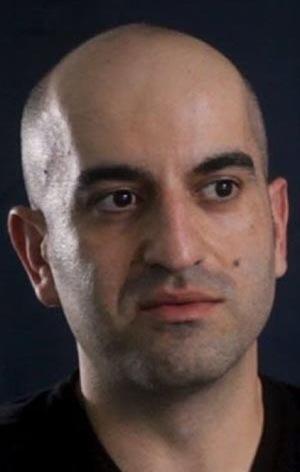 Мэтт Эскандари (Matt Eskandari)