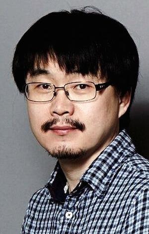 Чон Джи-у (Ji-woo Jung)