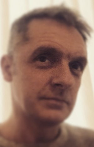 Річард Кларк (Richard Clark)