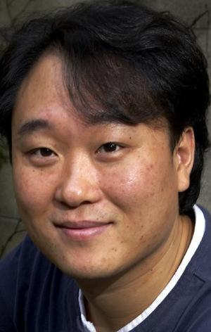 Ли Ге-бёк (Lee Gye-byeok)