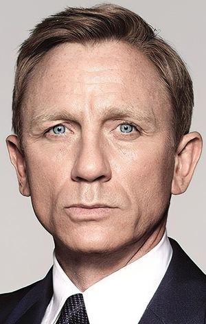 Дэниэл Крэйг (Daniel Craig)