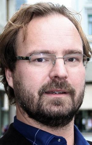 Мартін Сандленд (Martin Sundland)