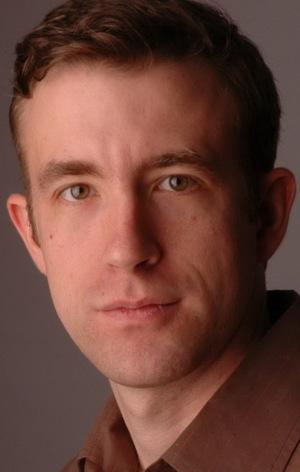 Мэтт Оберг (Matt Oberg)