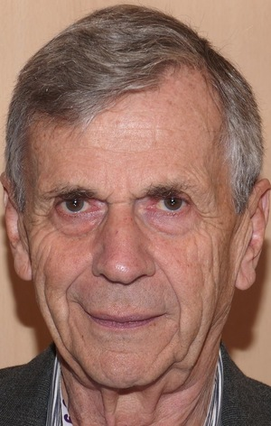 Уильям Б. Дэвис (William B. Davis)