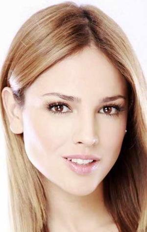 Ейса Ґонсалес (Eiza González)