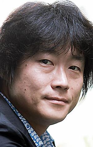 Ли Джон-бом (Jeong-beom Lee)