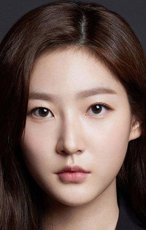 Ким Сэ-рон (Sae-ron Kim)