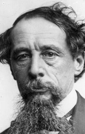 Чарльз Діккенс (Charles Dickens)