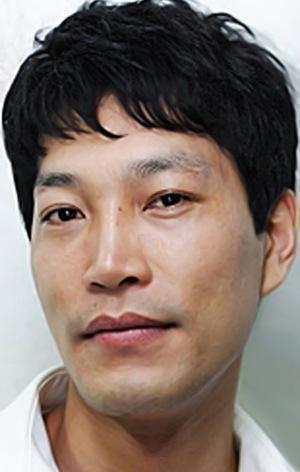 Чхве Гви-хва (Gwi-hwa Choi)