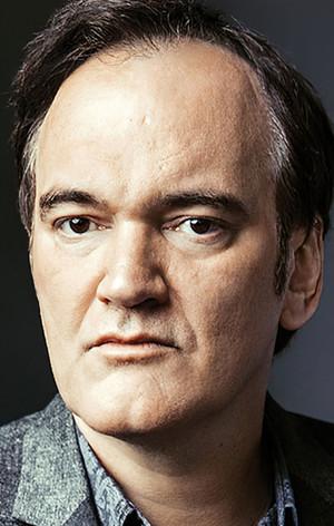 Квентін Тарантіно (Quentin Tarantino)